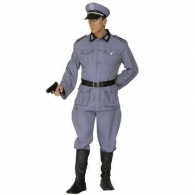 Duitse soldaat kostuum