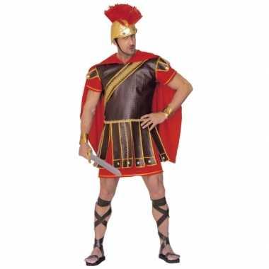 Heren soldaten kostuum